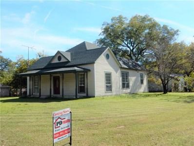 301 E Division Street E, Pilot Point, TX 76258 - #: 13967362