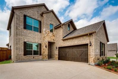 4913 Spanish Oaks Drive, McKinney, TX 75070 - #: 13967401