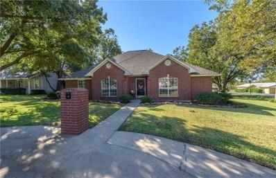302 E Lake Street E, Krum, TX 76249 - #: 13967406