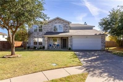 2905 Palomino Court, McKinney, TX 75071 - MLS#: 13967454