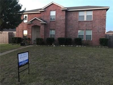 2903 Sheridan Lane, Wylie, TX 75098 - #: 13967502