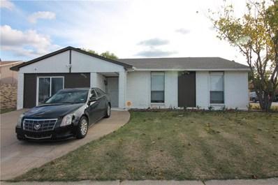 6900 Sandybrook Drive, Fort Worth, TX 76120 - MLS#: 13967519