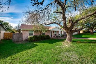 1212 Neptune Drive, Cedar Hill, TX 75104 - MLS#: 13967537
