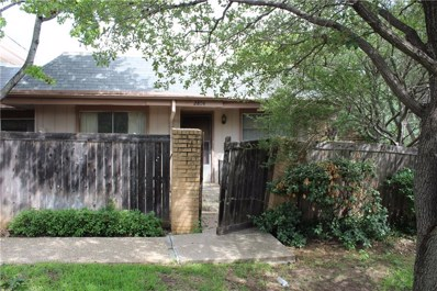 2804 W Walnut Hill Lane, Irving, TX 75038 - MLS#: 13967548