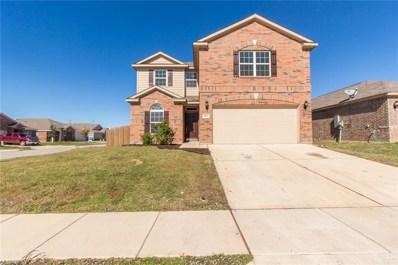 6101 Chalk Hollow Drive, Fort Worth, TX 76179 - MLS#: 13967575