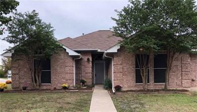 310 Edgewood Street, Krum, TX 76249 - #: 13967577