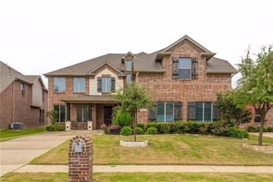 1967 Lewis Crossing Drive, Keller, TX 76248 - MLS#: 13967749