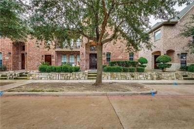 6853 Massa Lane, Frisco, TX 75034 - MLS#: 13967773