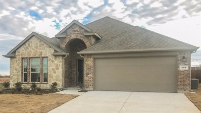 540 Declaration Way, Fate, TX 75189 - MLS#: 13967785