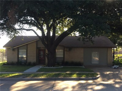 5213 Preston Trail, Garland, TX 75043 - MLS#: 13967818