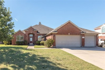 13517 Leather Strap Drive, Fort Worth, TX 76052 - MLS#: 13967879