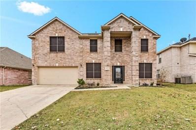 312 Creek Point Lane, Arlington, TX 76002 - #: 13967880