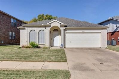 2936 Prairie Oak Boulevard, Grand Prairie, TX 75052 - MLS#: 13967888