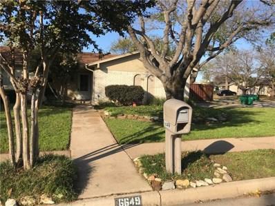 6649 Harrison Way, Watauga, TX 76148 - #: 13967901