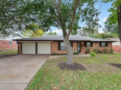 6152 Wrigley Way, Fort Worth, TX 76133 - #: 13967986