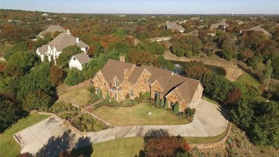 121 Silver Valley Lane, Fort Worth, TX 76108 - MLS#: 13968001