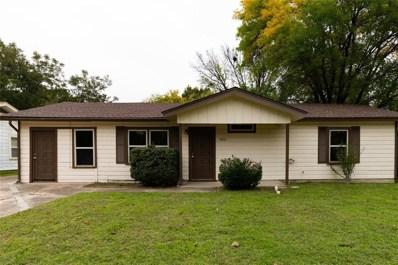 400 NW Lorna Street NW, Burleson, TX 76028 - MLS#: 13968033