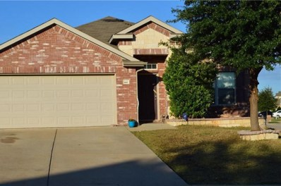 3917 Yarberry Court, Fort Worth, TX 76262 - MLS#: 13968035