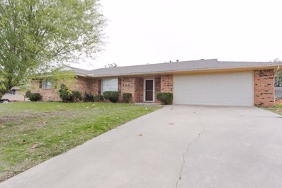 505 Patterson Street, Bowie, TX 76230 - #: 13968038
