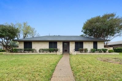 1146 Gardengate Circle, Garland, TX 75043 - MLS#: 13968086