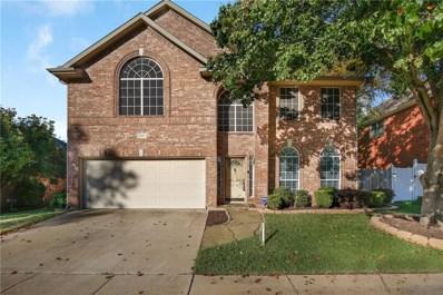 5806 Taunton Court, Arlington, TX 76018 - #: 13968116