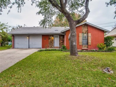 5313 Westhaven Drive, Fort Worth, TX 76132 - #: 13968163