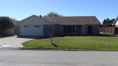 3 Gregg Road, Krum, TX 76249 - #: 13968189