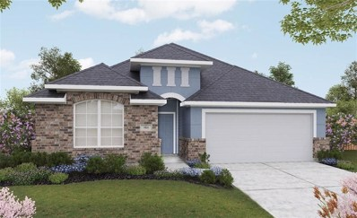 8461 Sweet Flag Lane, Fort Worth, TX 76123 - MLS#: 13968250
