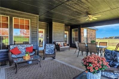 199 Hidden Meadow Trail, Howe, TX 75459 - MLS#: 13968297