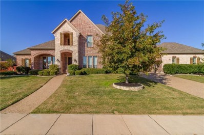 1221 Three Rivers Drive, Prosper, TX 75078 - #: 13968309