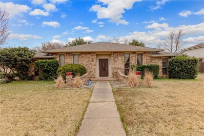 4302 Three Oaks Drive, Arlington, TX 76016 - MLS#: 13968351