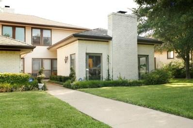 9402 Moss Farm Lane, Dallas, TX 75243 - MLS#: 13968409