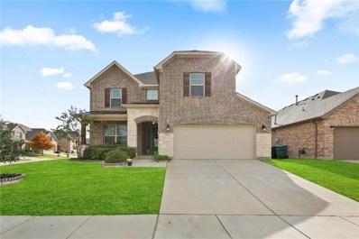 501 Calliopsis Street, Little Elm, TX 75068 - #: 13968451