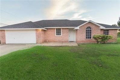 105 Houston School Court, Red Oak, TX 75154 - MLS#: 13968454