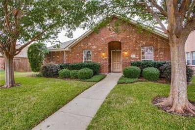 1623 Tanglewood Drive, Allen, TX 75002 - MLS#: 13968485