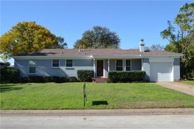 833 Glenda Drive, Bedford, TX 76022 - MLS#: 13968539