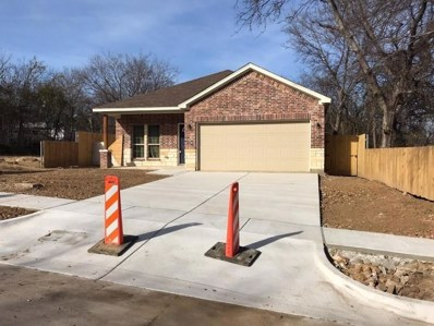 3231 Bideker Avenue, Fort Worth, TX 76105 - #: 13968550