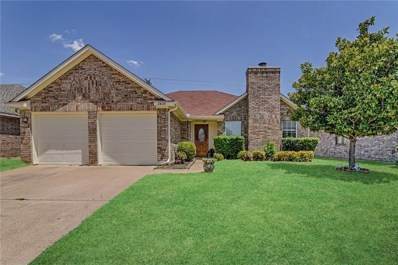 2804 Amberton Place, Euless, TX 76040 - #: 13968600