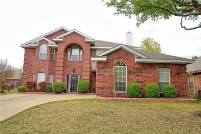 838 Bear Branch Court, Rockwall, TX 75087 - #: 13968618