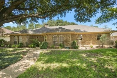 4033 Leon Drive, Plano, TX 75074 - #: 13968671
