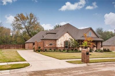 244 Katy Lake Drive, Waxahachie, TX 75165 - MLS#: 13968731