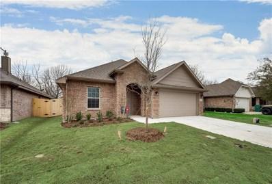 1111 Vintage Avenue, Gainesville, TX 76240 - #: 13968779