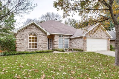 7009 Timberlane Drive, North Richland Hills, TX 76182 - MLS#: 13968795