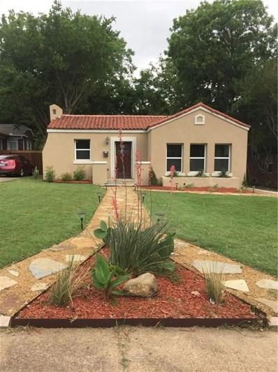 811 Kidd Springs Drive, Dallas, TX 75208 - MLS#: 13968802