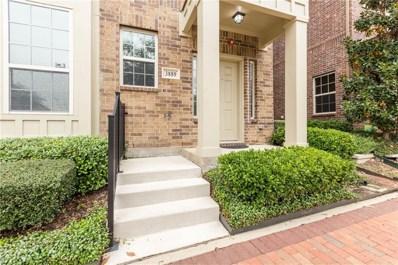 3889 Asbury Lane, Addison, TX 75001 - MLS#: 13968811