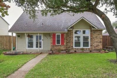 4605 Ebb Tide Drive, Rowlett, TX 75088 - MLS#: 13968859