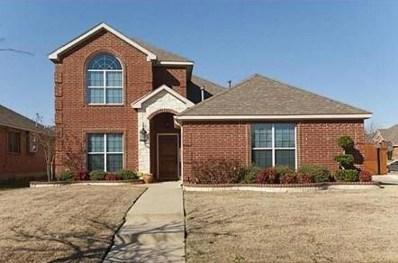 957 Chestnut Lane, Saginaw, TX 76179 - #: 13968881