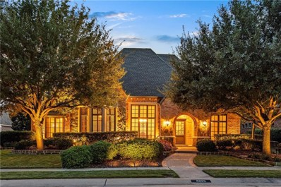 6805 Echo Canyon Drive, McKinney, TX 75072 - MLS#: 13968905