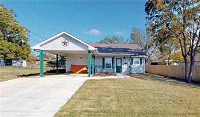 205 Chestnut Street, Whitesboro, TX 76273 - #: 13968914