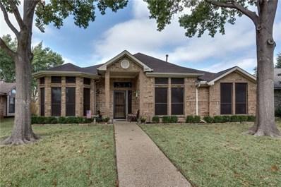1627 Brenwood Drive, Mesquite, TX 75181 - MLS#: 13968924